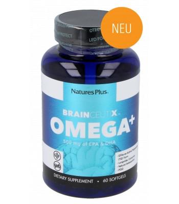 Brainceutix™ Omega+