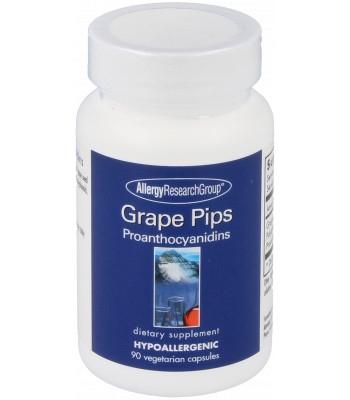 Hochdosiertes OPC Grape Pips Proanthocyanidins