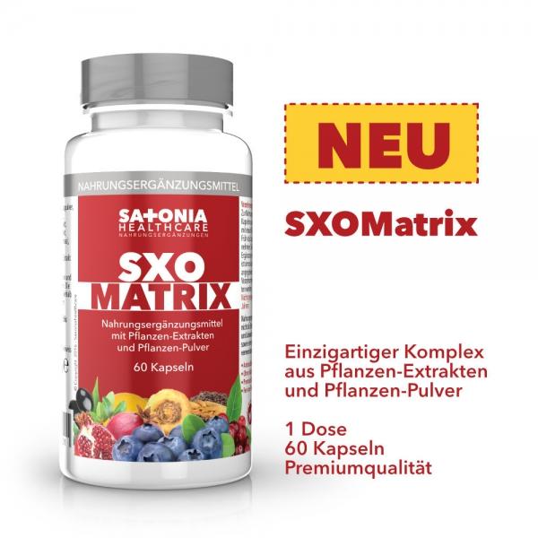 SXOMatrix