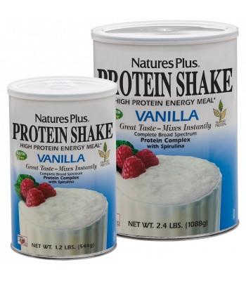 Protein Shake - Vanilla 544g