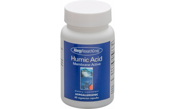 Humic Acid Membrane Active