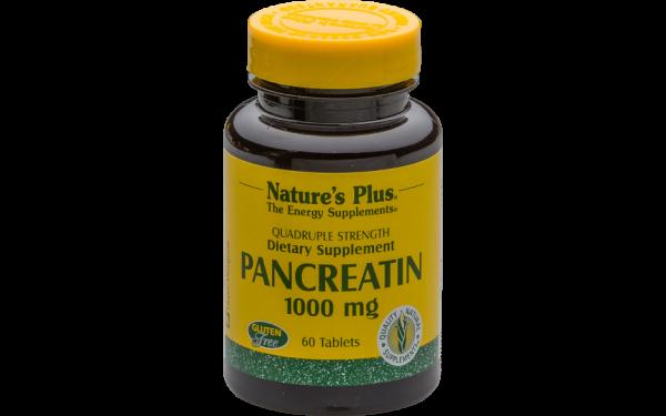 Pancreatin 1000 mg